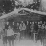 Mystery Photo #59: Duluth Wau-Pse-Ke Club Cabin