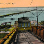 Postcards from Duluth's Incline Railway