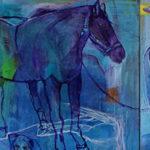 Selective Focus: Patricia Canelake