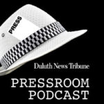 Pressroom Podcast: PDD on the DNT