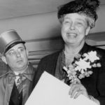 Eleanor Roosevelt's 1947 visit to Duluth