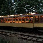 Lost Duluth Trolley in Minneapolis