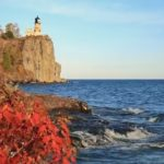 Autumn at Split Rock Lighthouse