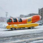 Duluth's Frozen Wiener Storm of 2017
