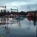 The Great Target Parking Lot Flood of 2007