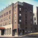 Postcards from Duluth's Lincoln Hotel