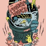 The Crunchy Bunch DJ collective made a podcast highlighting local DJs, artists and musicians