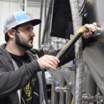 New brewer takes the stern at Voyageur in Grand Marais