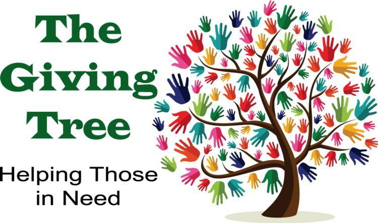 The Giving Tree - Perfect Duluth Day
