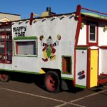 1929 Ford Happy Time Mini Eatery