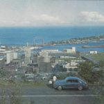 Postcard from Duluth's Skyline Parkway