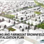 Irving Fairmount Brownfields Revitalization Plan
