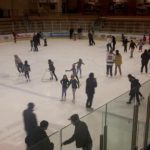 Open Skating at Duluth Heritage Sports Center