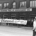 Mystery Photo #65: Diamonds are Forever … Except in Duluth!