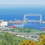 What's Rick Steves' deal with Duluth?