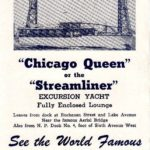 A Delightful Cruise on the Chicago Queen or the Streamliner