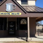 Iron Mug closing May 25