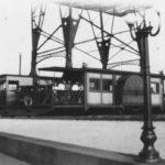 Mystery Photo #68: Aerial Transfer Bridge