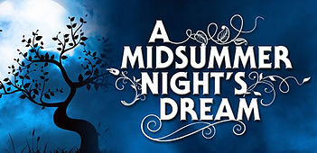 The Grand Rapids Players Present William Shakespeares Comedy Fantasy A Midsummer Nights Dream Performances Run Nov 16 18 Friday And Saturday