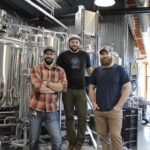 Ursa Minor Brewing opening Sept. 26