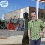 Dovetail Cafe to open in October