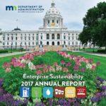 Report scores Minnesota's progress in sustainability
