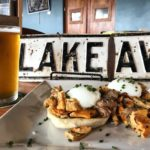 Perfect Duluth Restaurant: Lake Avenue Restaurant and Bar