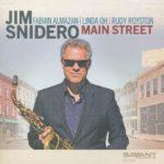 """Jim Snidero – """"Duluth at Noon"""""""