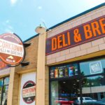 Perfect New Restaurant: Corktown Deli & Brews
