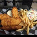 Perfect Fish Fry: The Breeze Inn