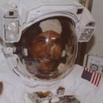 The Slice: Astronaut John Harrington