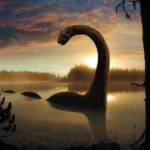 The Mysterious and Ferocious Serpent Monster of Lake Superior