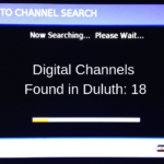 Duluth Broadcast Television Station Guide 2019