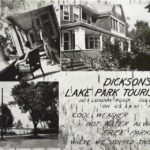 Dickson's Lake Park Tourist Home
