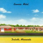 Postcards from the Sunrise Motel