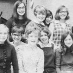 The Times of Lincoln Park Junior High School 1969