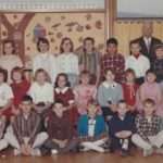 Class Photos from Duluth's Bryant Elementary School