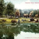Postcards from Lincoln Park