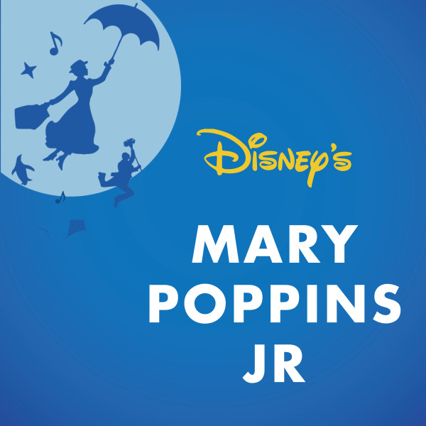 Mary Poppins Jr  - Perfect Duluth Day