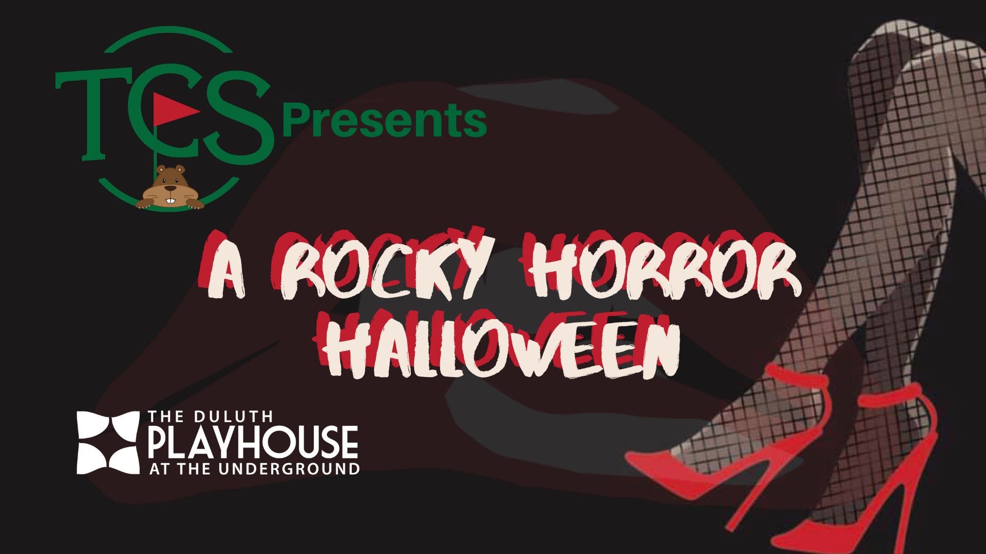 A Rocky Horror Halloween Perfect Duluth Day