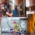 Duluth Coffee Pale Ale wins GABF gold medal