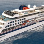 Hanseatic Inspiration cruise ship plans two Duluth stops in 2020