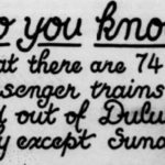 Do you know? Facts about Duluth from 1920