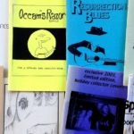 Duluth Chapbooks: Poetry, Fiction, Comics, etc.