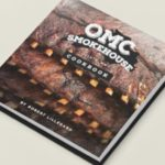 OMC Smokehouse Cookbook raising funds for Lincoln Park