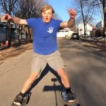 How to Juggle Longboards