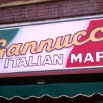 Daily Menu: Gannucci's Italian Market