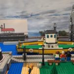Watchin' the Lego ships roll in
