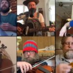"Trampled by Turtles – ""We All Get Lonely"""