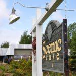 The Menu: New Scenic Café
